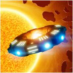 Solar Flux HD Walkthrough and Guide Part 1 to 8