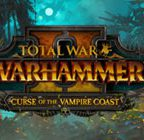 Total War: WARHAMMER II – Curse of the Vampire Coast Luthor Harkon Walkthrough Part 1 to 6