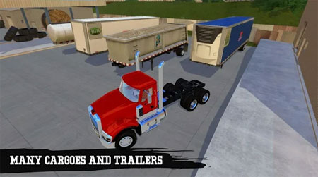 Truck Simulation 19 Walkthrough and Guide Part 1 to 5