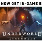 Underworld Ascendant Walkthrough and Guide Part 1 to 6