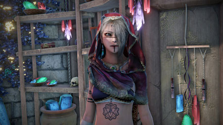 Edge Of Eternity Walkthrough and Guide Part 1 to 3 – Marvin
