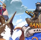 Swords and Sandals Pirates Walkthrough Part 1 to 6